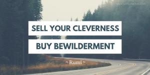 Buy Bewilder-Rumi